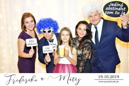 Svadba Frederika a Matej0