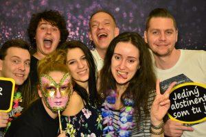 Fotobudka Partyfotosk